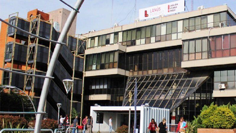 Lanús: tasas y cuentas a contrarreloj en el Concejo Deliberante
