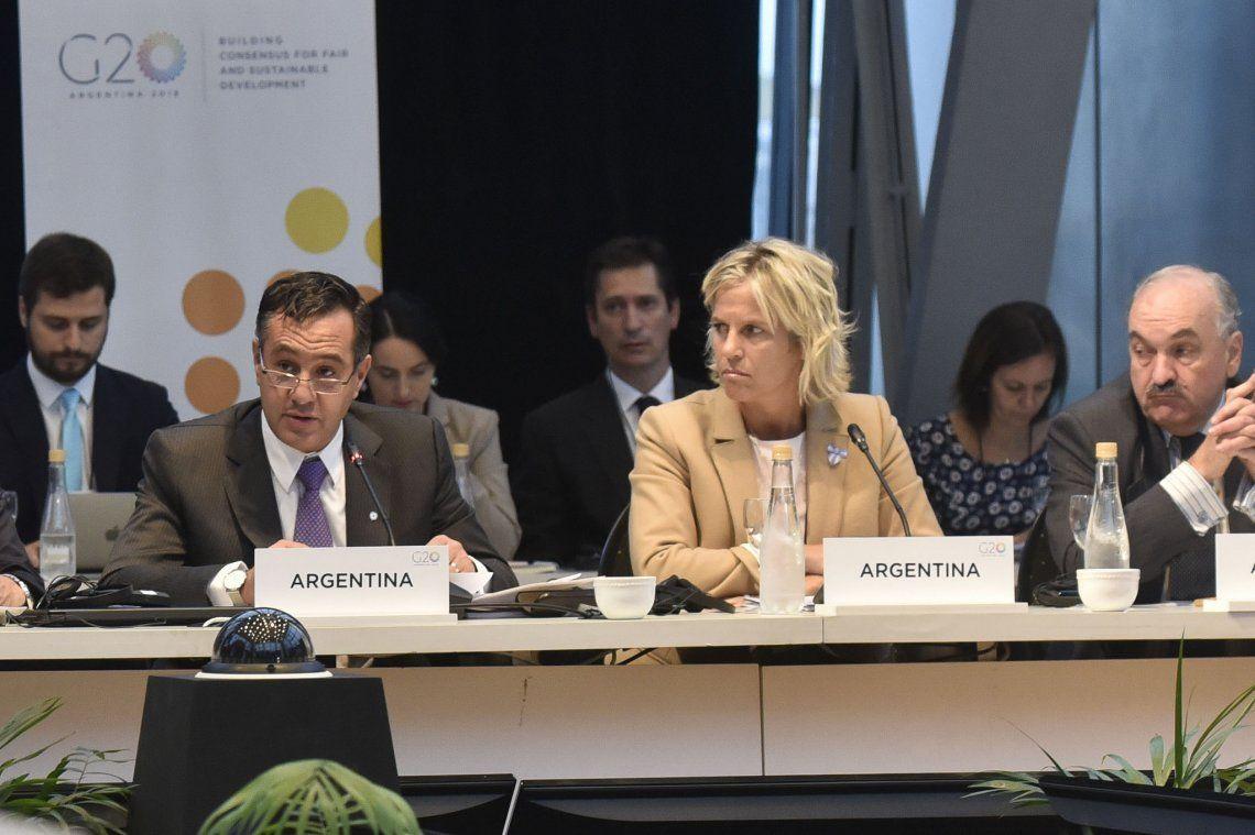 Innovación y financiamiento, las propuestas del G20 para transformar la educación