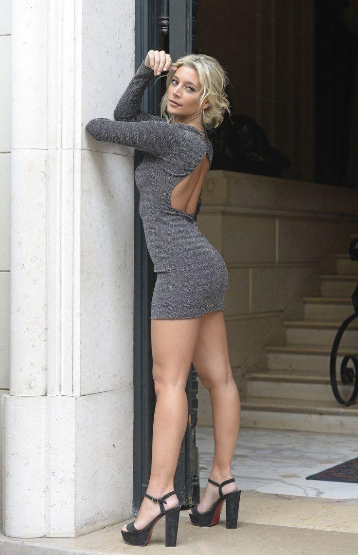 Sol Pérez derritió la premiere de su nuevo programa con un vestido entalladísimo