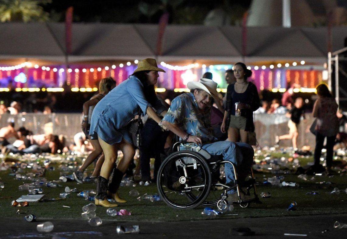 Massacre in Las Vegas | Noticias