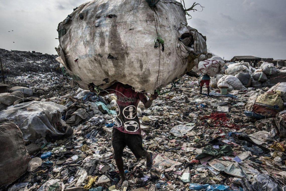 Wasteland | Medio ambiente