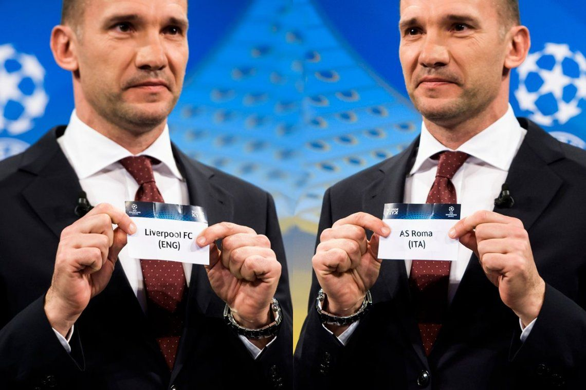 Bochorno: Roma vendía entradas para la semi con Liverpool antes del sorteo