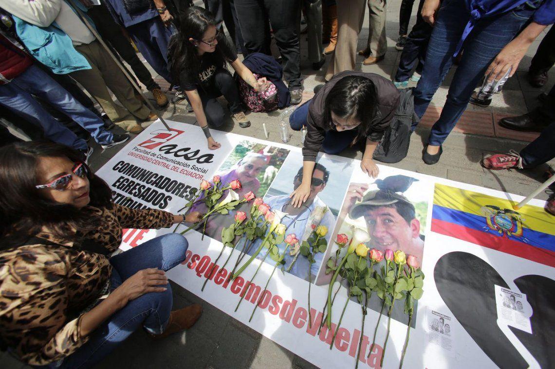 Nuevo secuestro agrava situación en frontera entre Ecuador y Colombia
