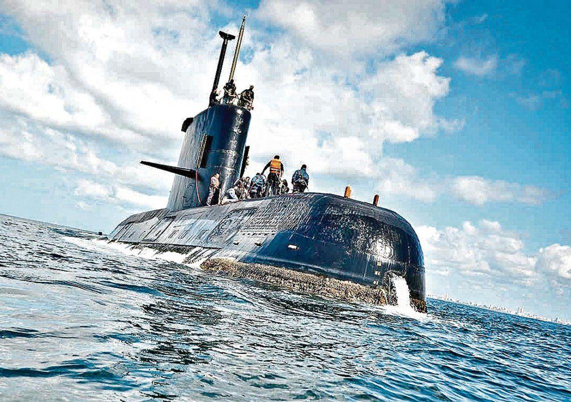 Encontraron al submarino Ara San Juan, a un año de su desaparición