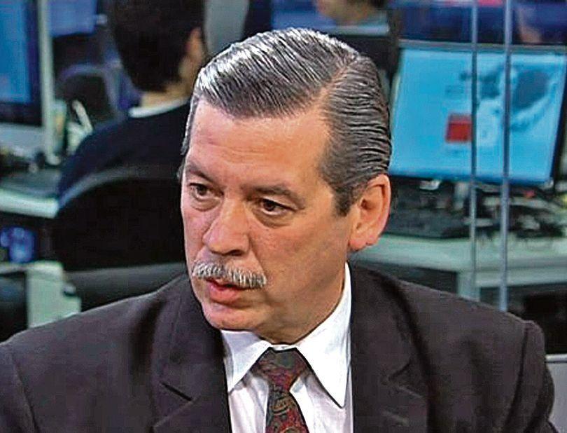 dEl especialista Claudio Izaguirre alertó sobre la llegada de la nueva droga.