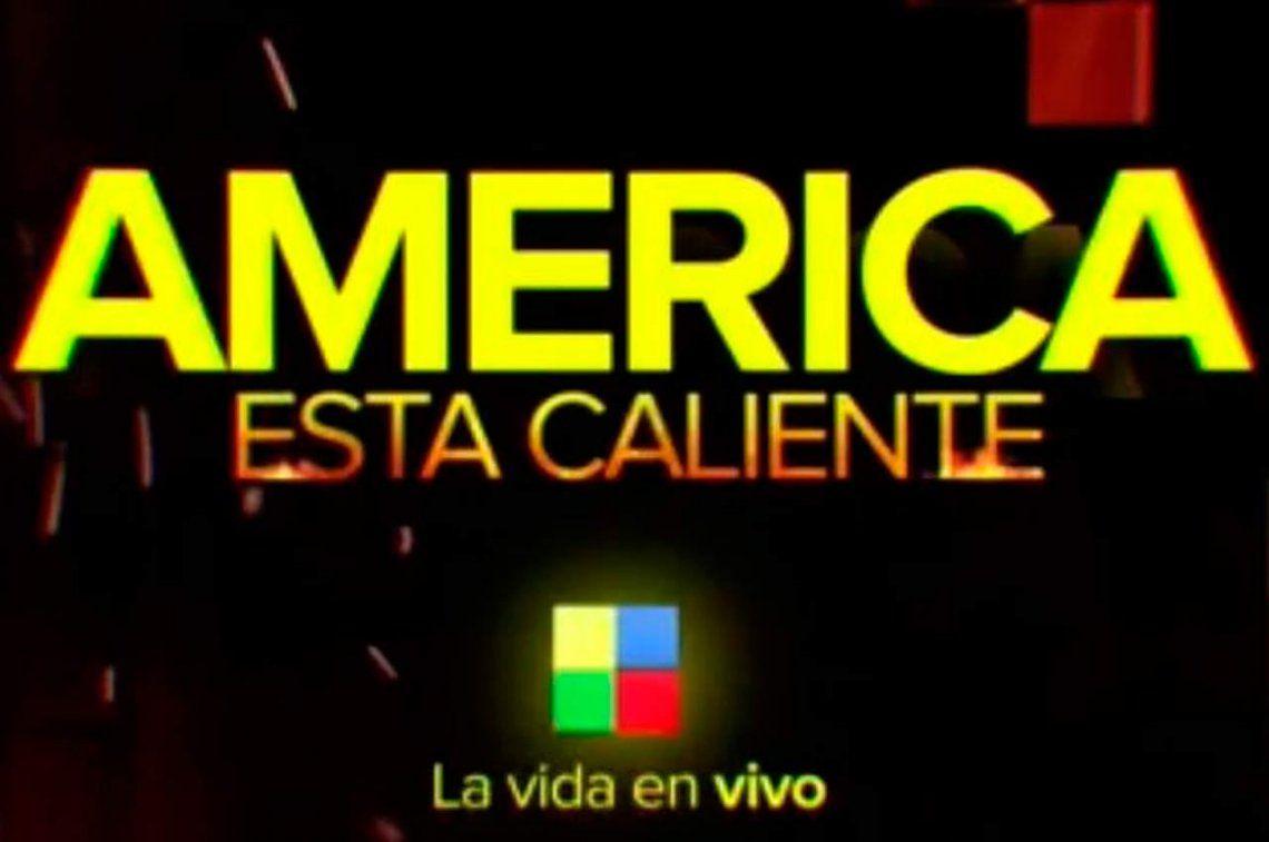 América TV en alerta rojo: el 9 se le acerca peligrosamente