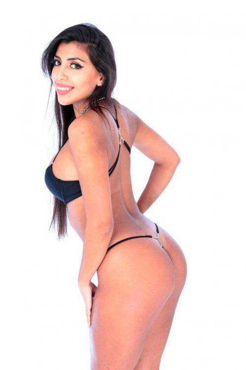 Bella Tais