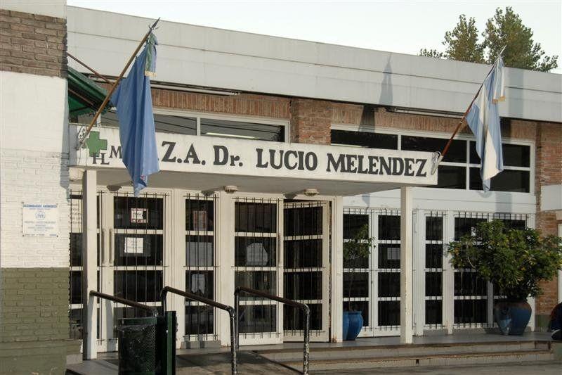 Almirante Brown: suspenden cirugías por falta de insumos en el Hospital Lucio Meléndez de Adrogué