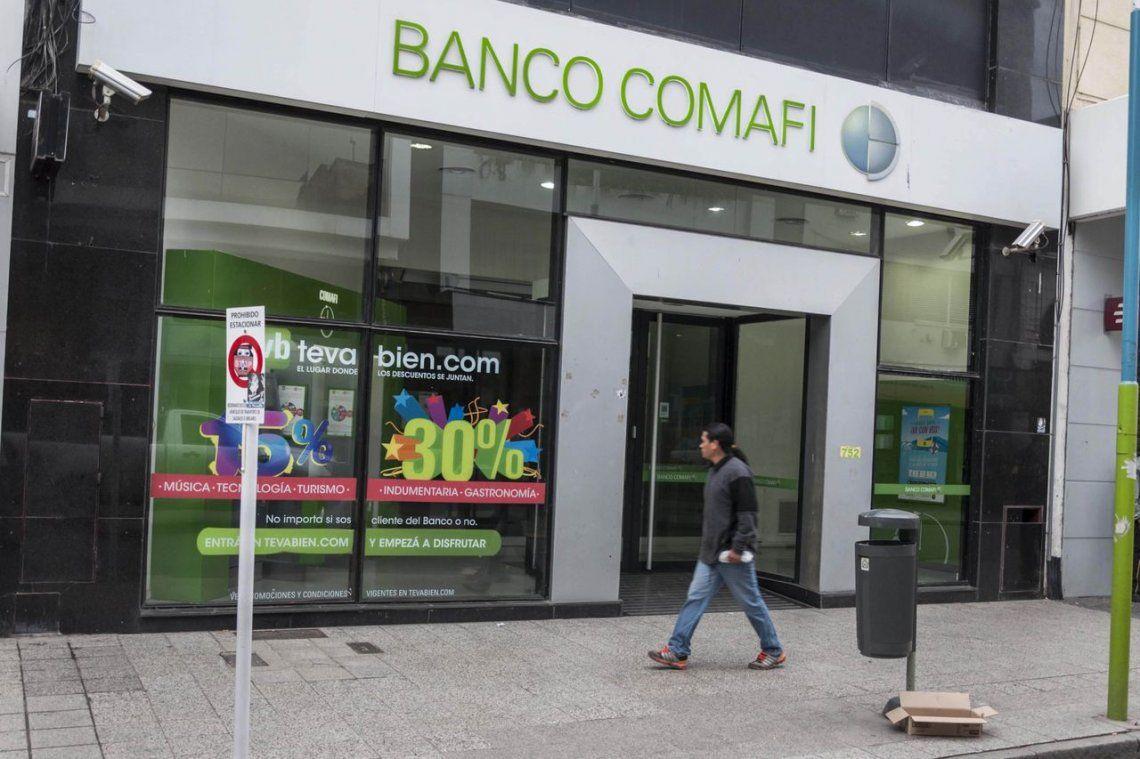 La Bancaria ratificó el paro del martes y miércoles