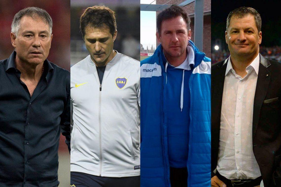 ¿Quién será el campeón si Boca y sus perseguidores mantienen la efectividad de 2018?
