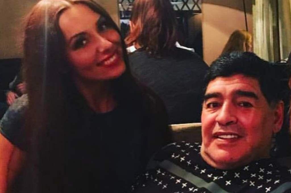 ¿Maradona se pierde el Mundial de Rusia?