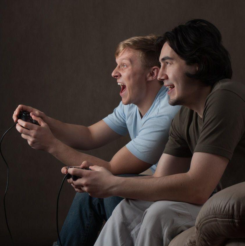 Infografía | Cómo es el gamer argentino