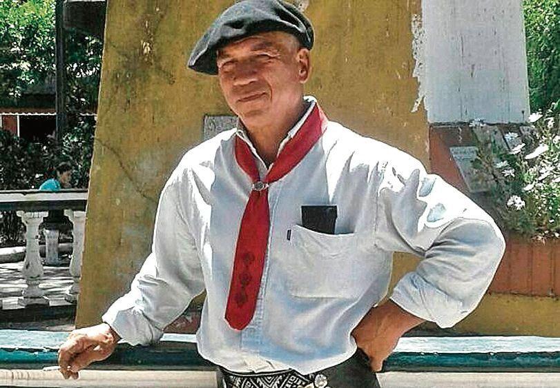 dRamírez se escapó de su casa cuando se conoció la denuncia.