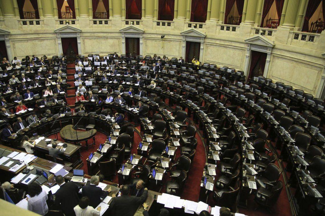 La Justicia instó al Congreso a que modifique la composición de la Cámara de Diputados