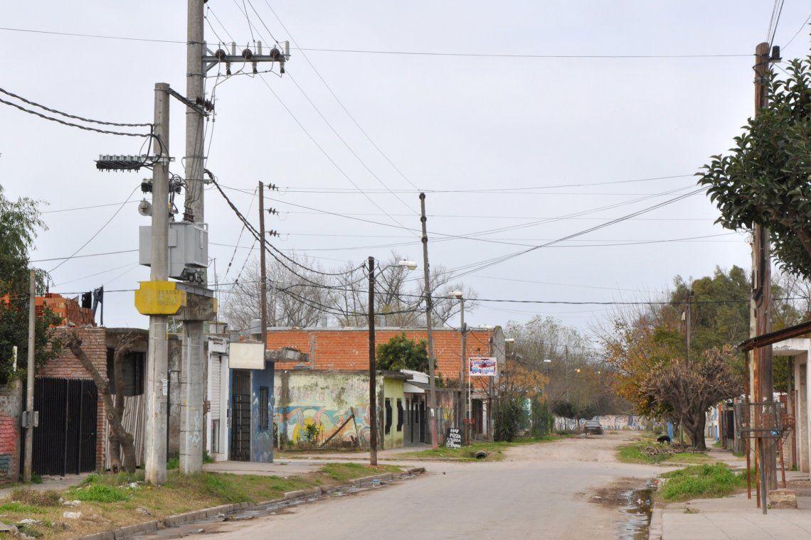 Más de 40 días sin teléfono en el barrio Lasalle