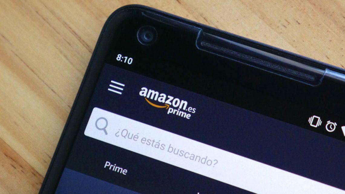 ¿El príncipe heredero de Arabia Saudita hackeó el celular del dueño de Amazon?