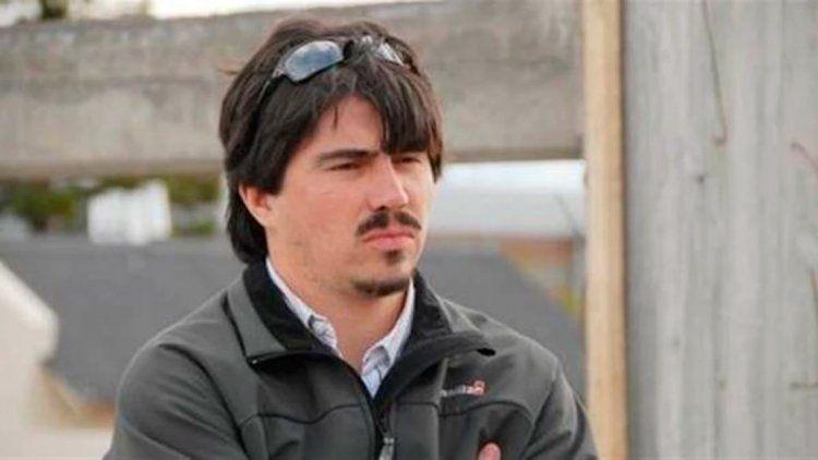 Confirmaron la prisión preventiva de Martín Báez