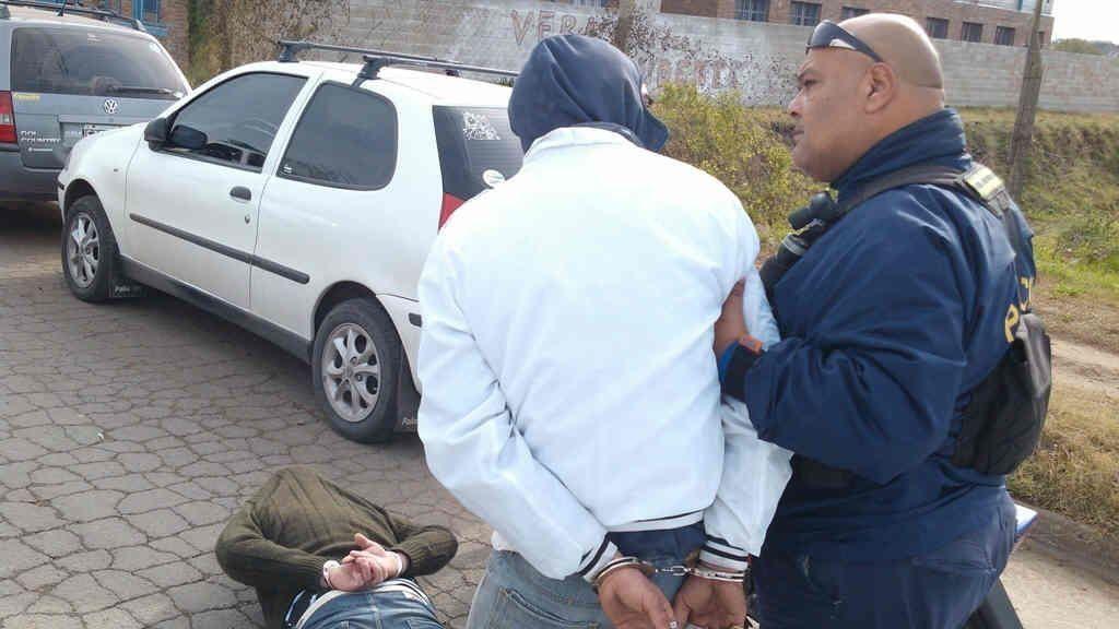 Cayeron los verdugos de la picana: vendían paco y torturaban a compradores