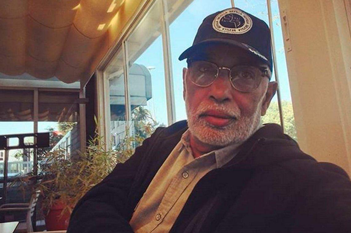 El Negro González Oro reveló detalles sobre su serio estado de salud