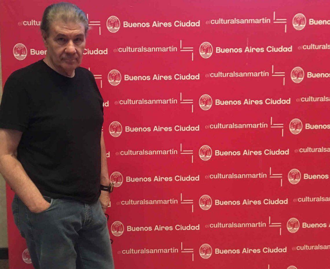 Víctor Hugo volverá a C5N, pero como columnista