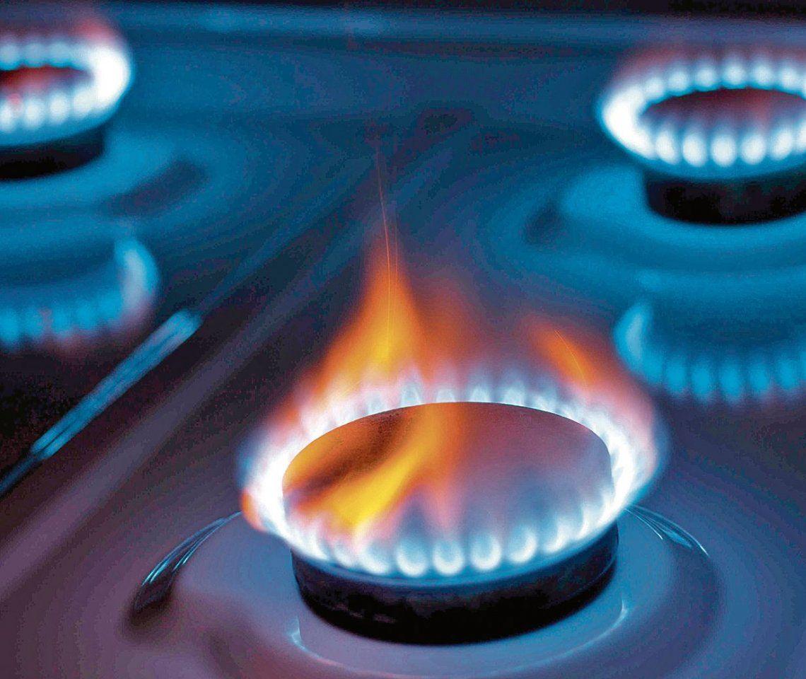 No se podrá cortar el gas por falta de pago