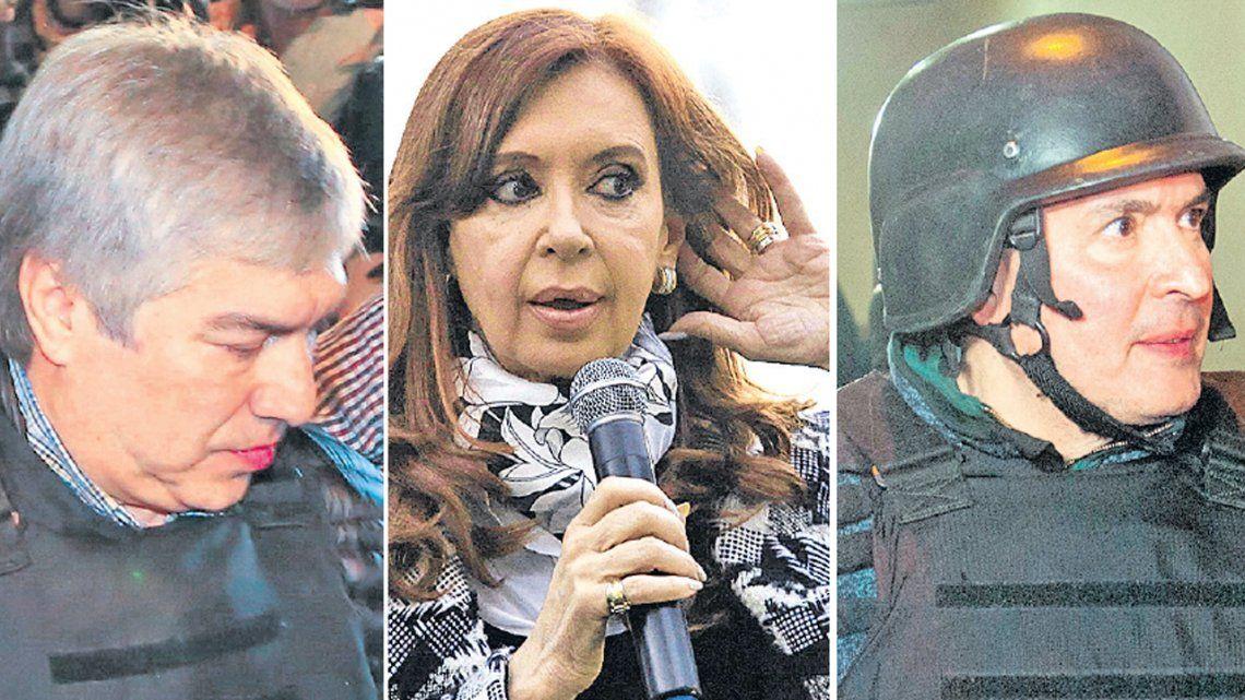 Los juicios por corrupción que se vienen en 2018