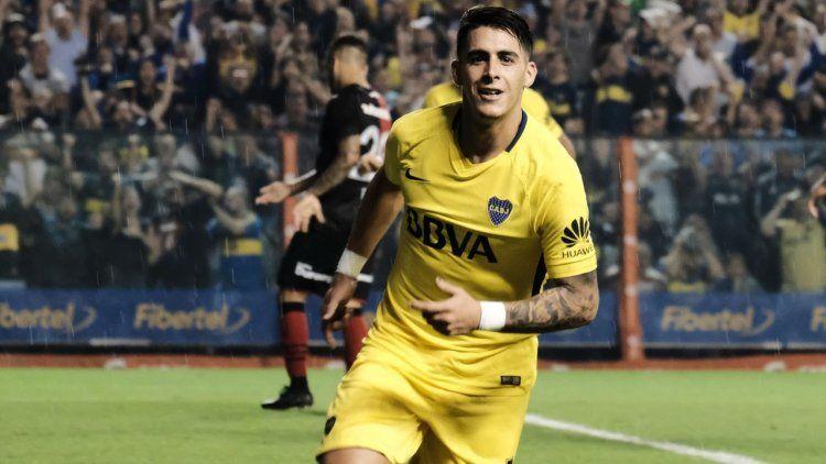 Con Pavón y Ábila en gran nivel, Boca ganó y acaricia el título en la Superliga