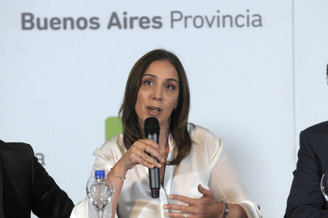 Vidal limpia tarifas y los intendentes podrán negociar tasas con distribuidoras