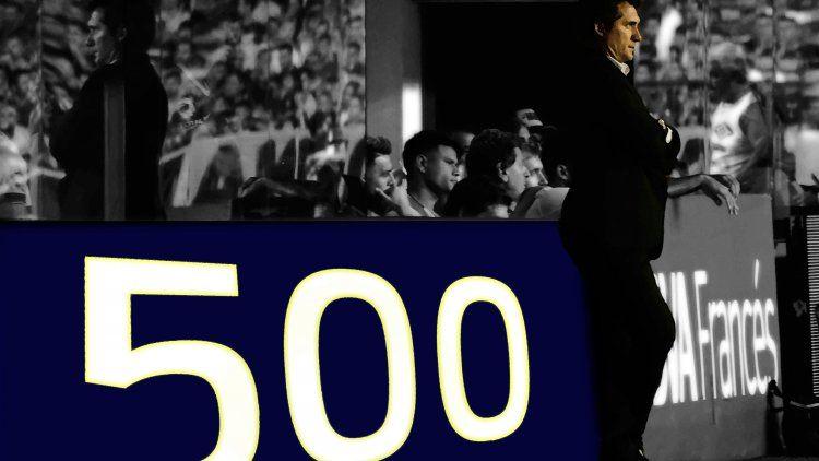 Boca cumple 500 días como puntero: lo bueno, lo malo y lo feo de este gran récord