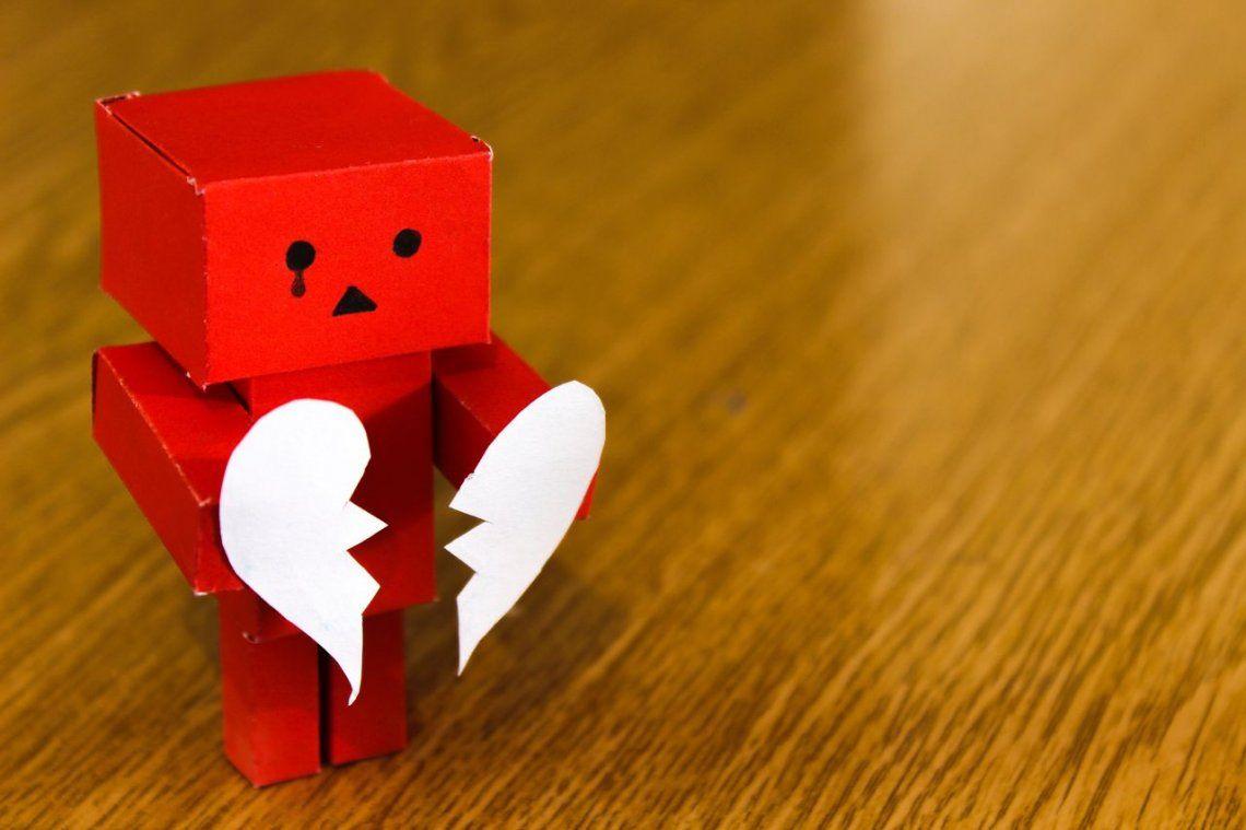 ¿Cuánto afecta el síndrome del corazón roto?