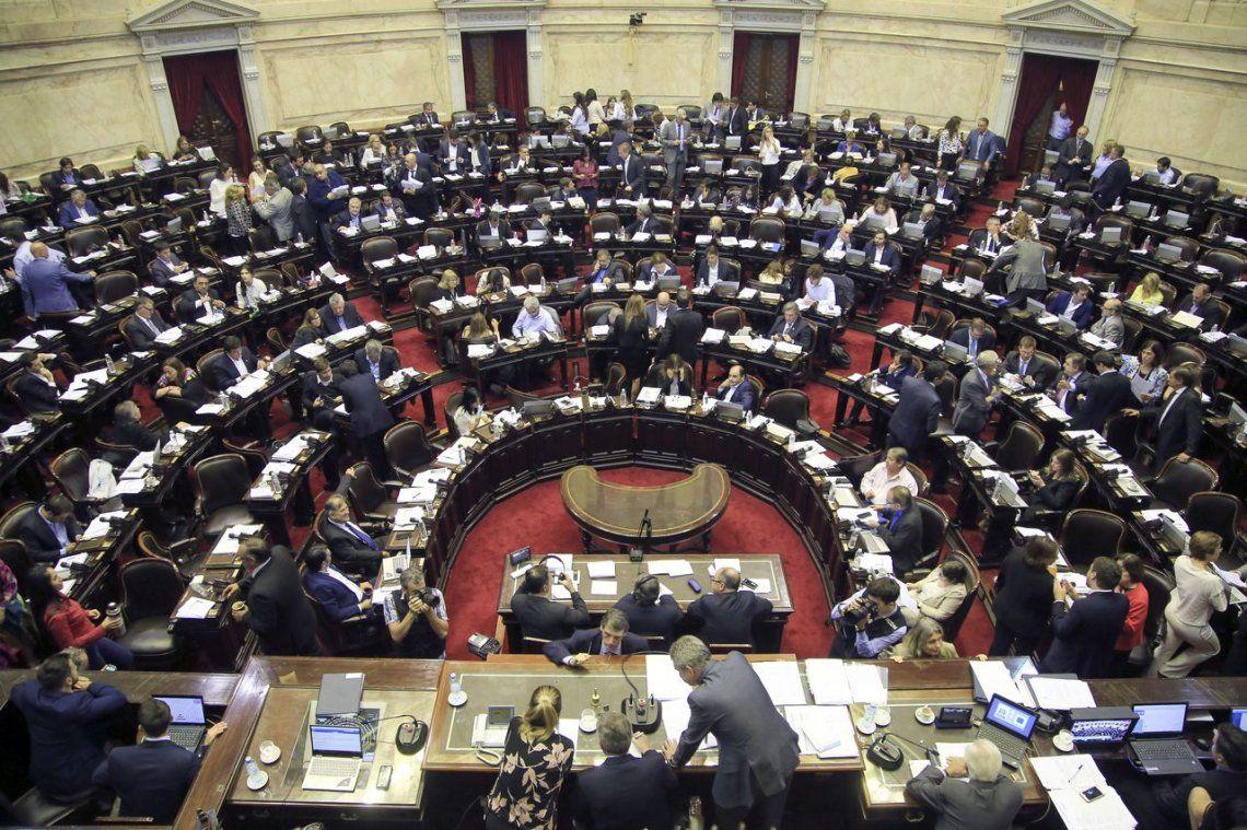 La UCR advierte por el costo fiscal del proyecto de tarifas