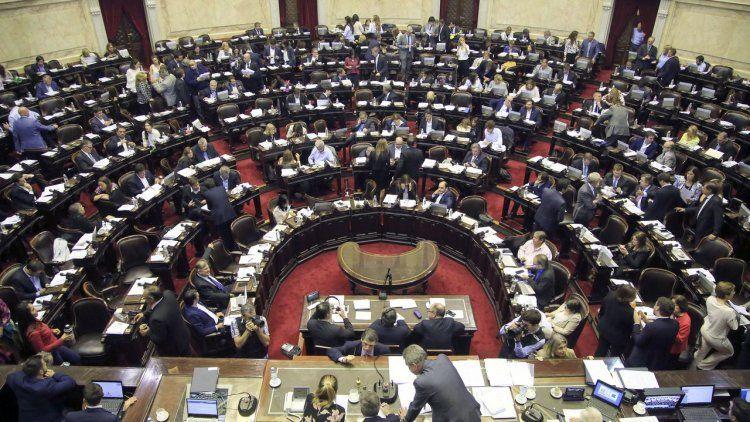 El oficialismo impidió el tratamiento de los proyectos contra el tarifazo