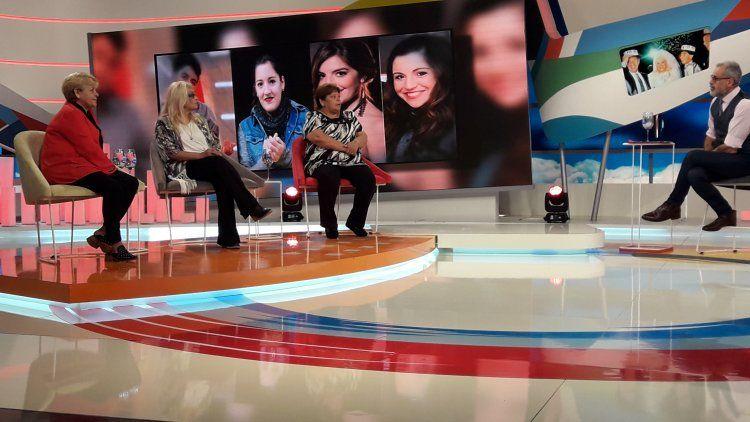 Las hermanas de Maradona liquidaron a Claudia: Es una ladrona