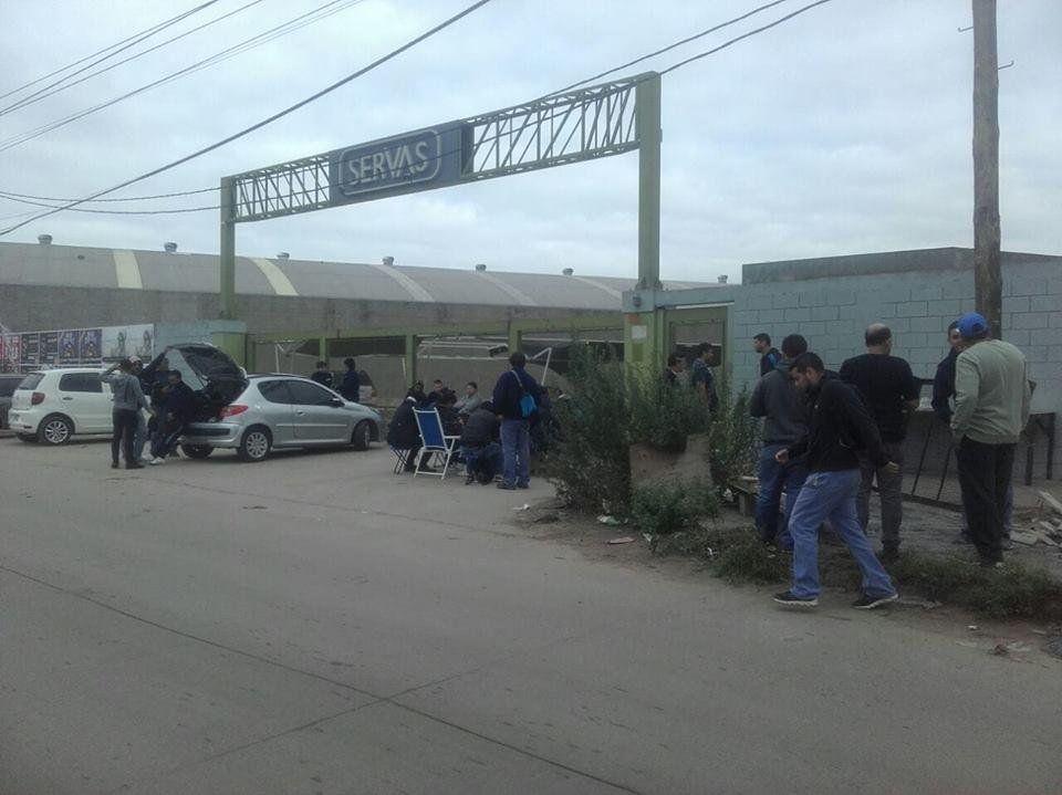 Fábrica de ascensores de Laferrere despidió a 32 trabajadores