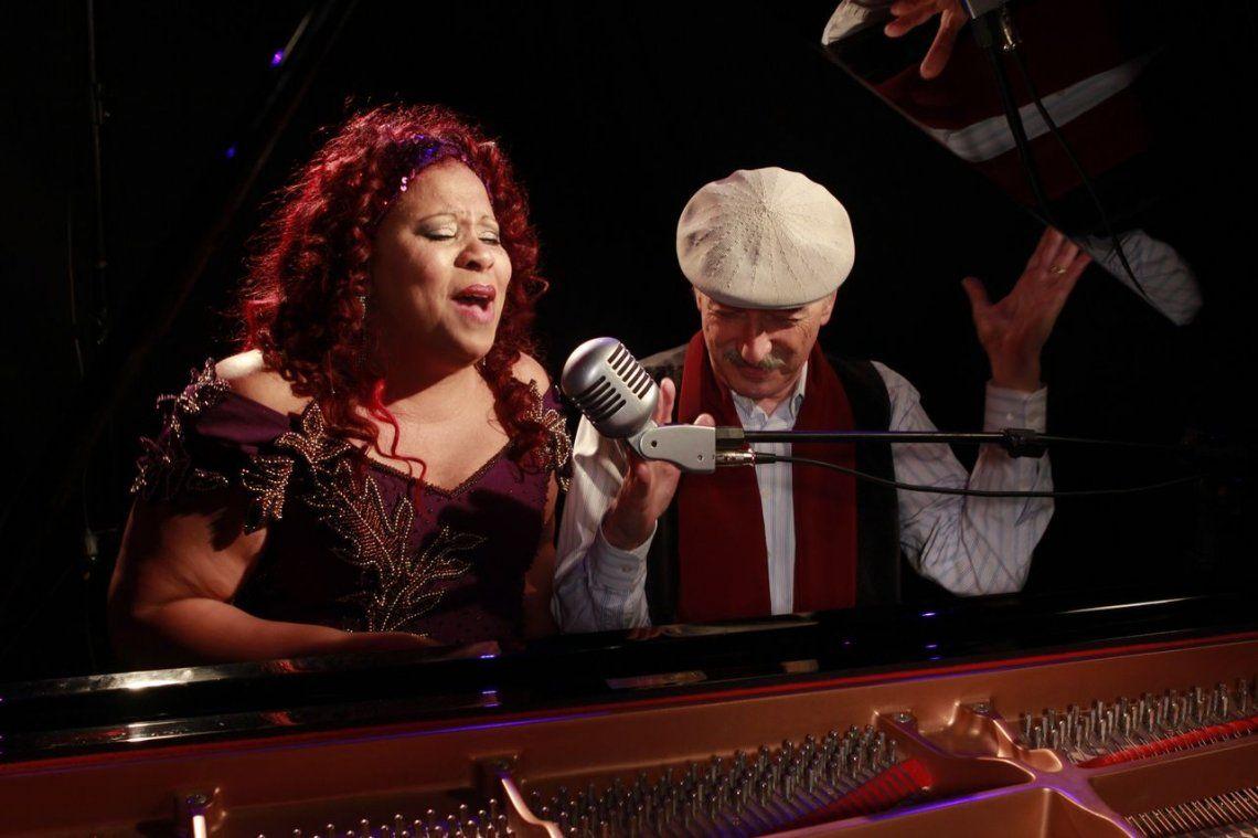 Festejo en la Usina del Arte por el Día Internacional del Jazz