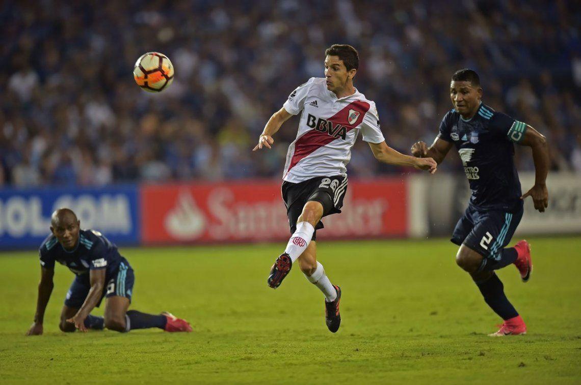 El Celta de Vigo tiene en carpeta a Nacho Fernández