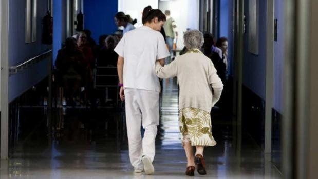 Nadie consigue datos de los geriatricos habilitados en Lomas de Zamora