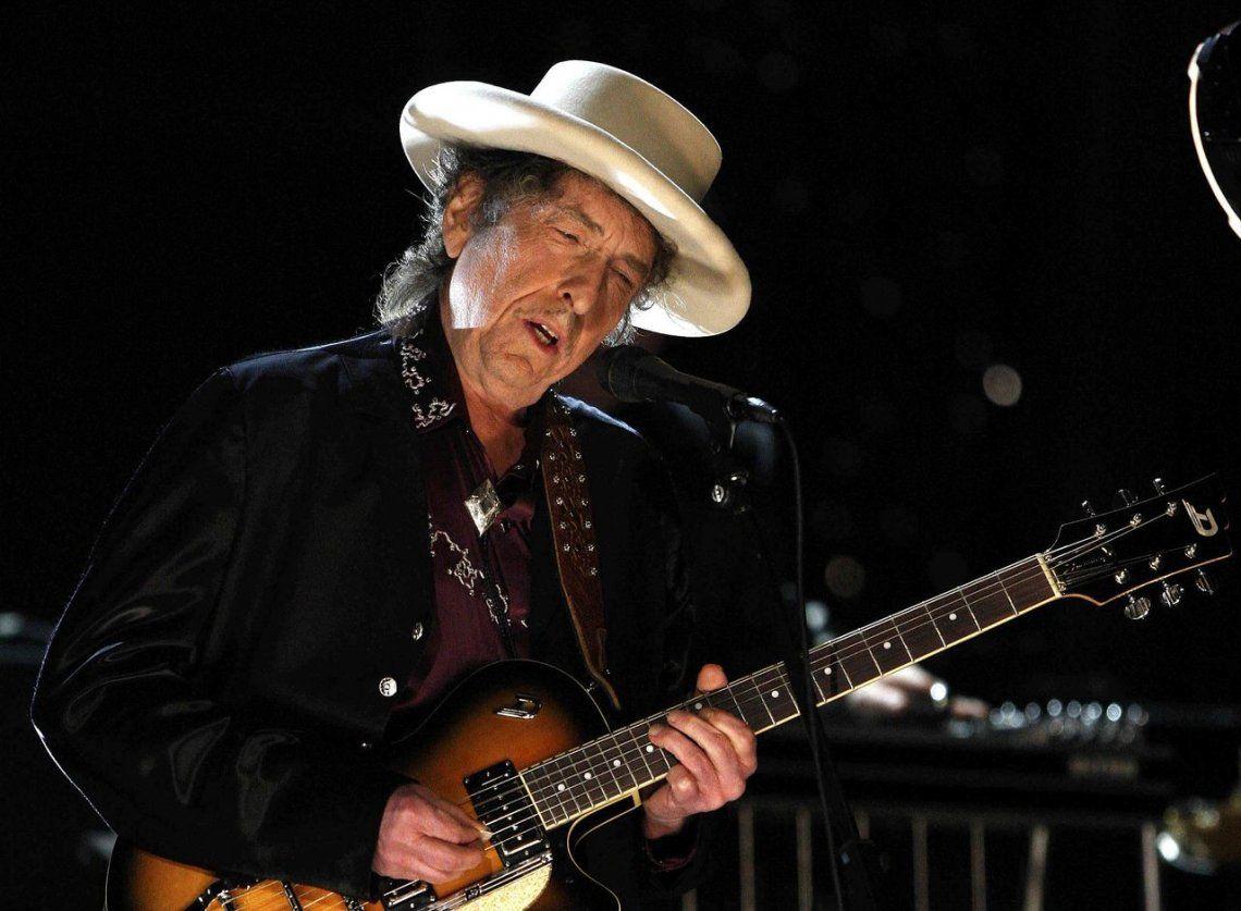 Bob Dylan realizará en julio su primer show por streaming.
