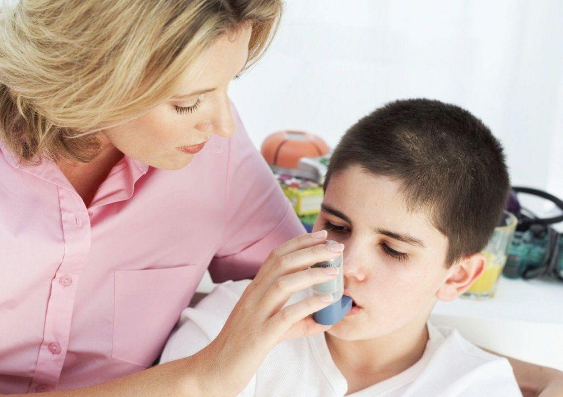 Día Mundial del Asma: el enemigo que no tiene piedad y crece