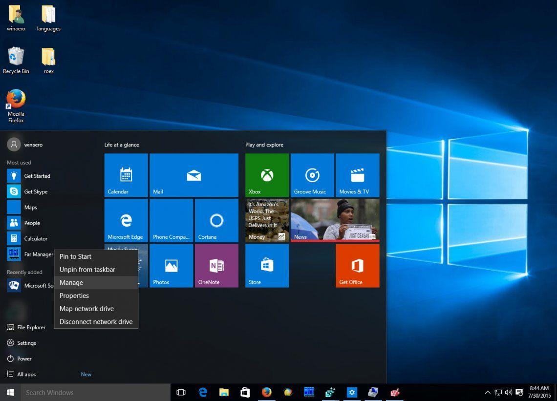 Windows 10: Microsoft suspende la actualización por fallas técnicas