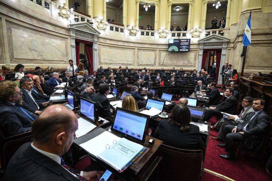El Senado avanzó con los proyectos que reemplazan al mega DNU