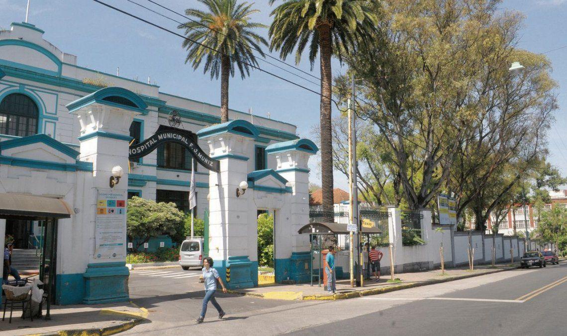 dEl proyecto contempla aprovechar el predio del hospital Muñiz.
