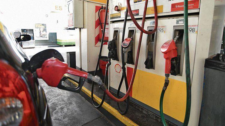 Los combustibles volverán a aumentar en septiembre