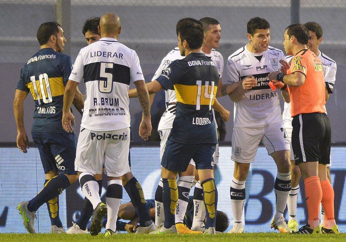 Boca-Gimnasia: una final en el Estadio Único... ¿y con público visitante?