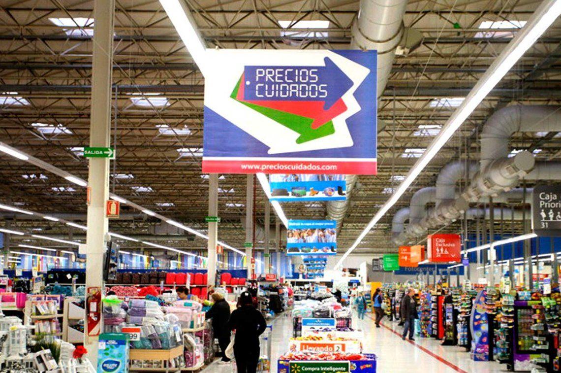 Con 127 nuevos productos, relanzaron Precios Cuidados