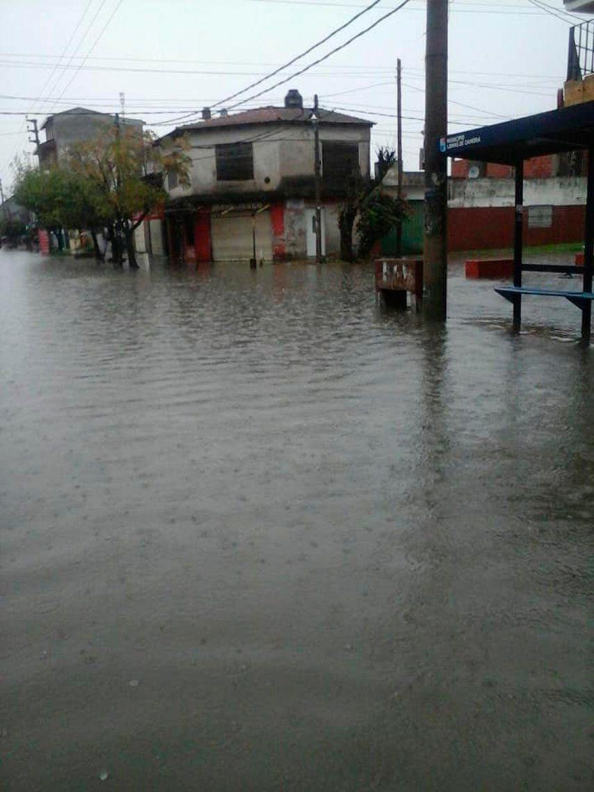 Denuncian que el Municipio de Lomas recibió dinero para obras que no realizó