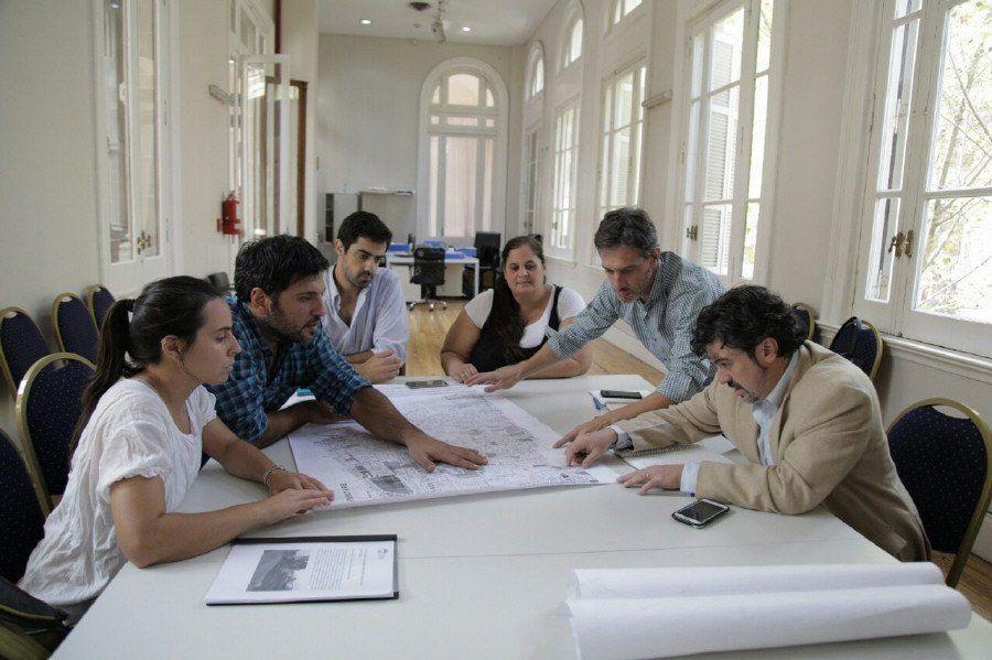 Reconstruirán puente que une Quilmes con Varela
