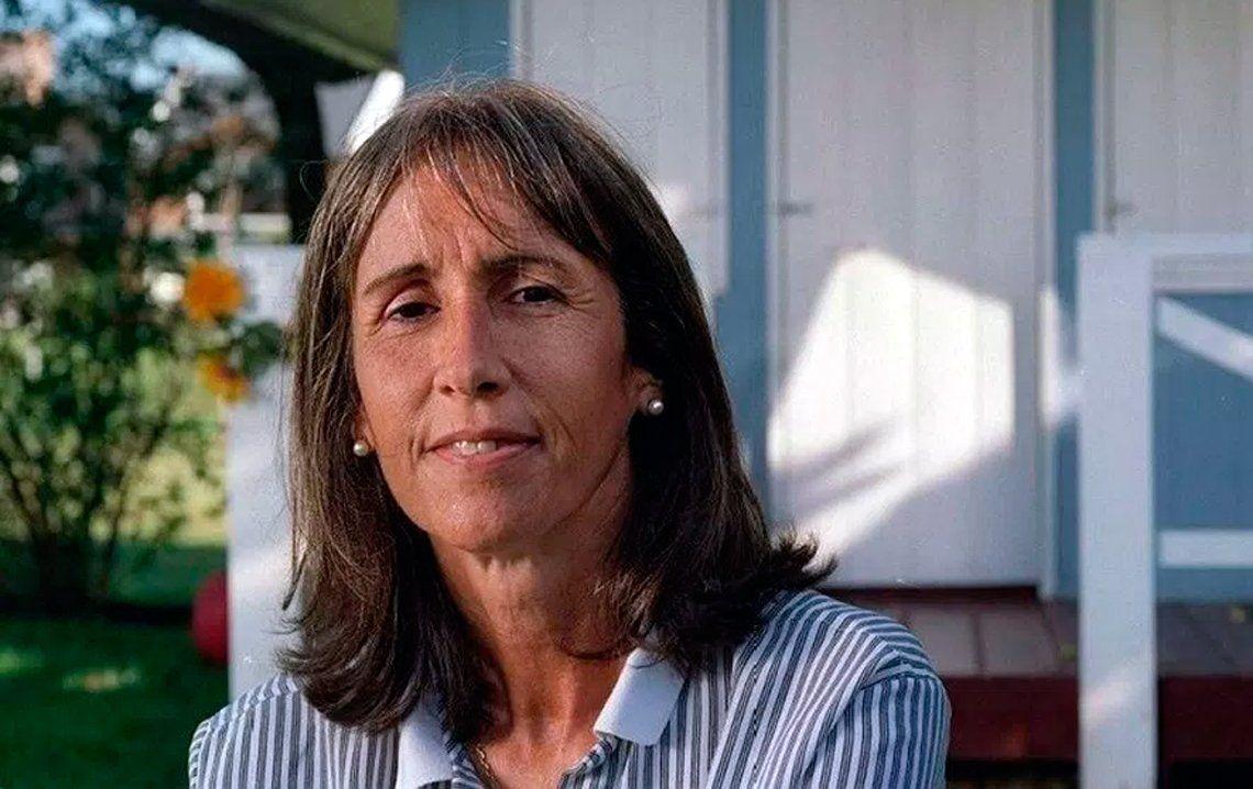 María Marta fue asesinada el 27 de octubre de 2002 en su chalet del Carmel.