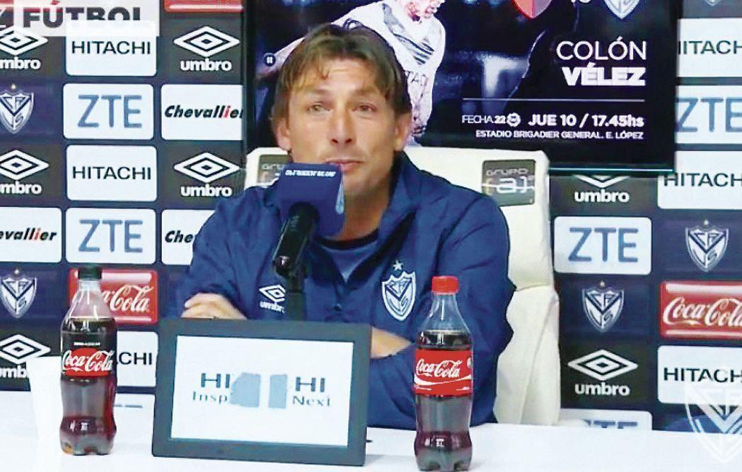 dEl Gringo Heinze defendió a Robertone por las críticas que recibió en las redes sociales.