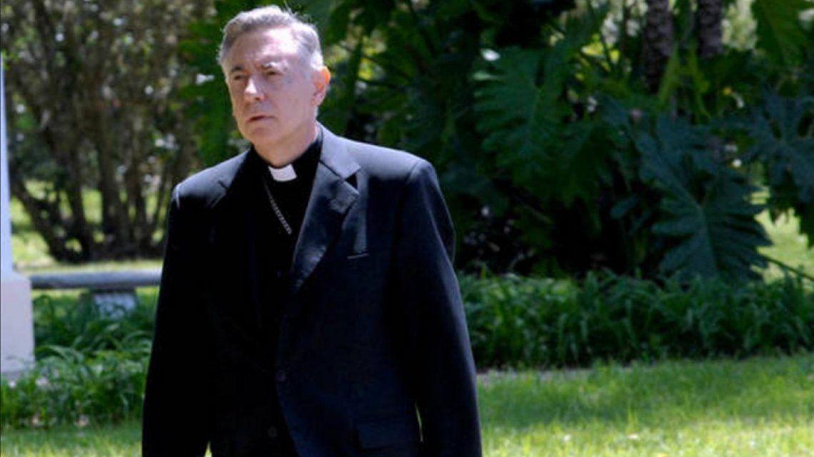 Monseñor Aguer convocó a una nueva Marcha por la Vida